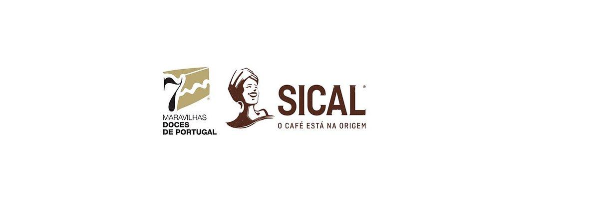 SICAL é o Café Oficial das 7 Maravilhas Doces de Portugal