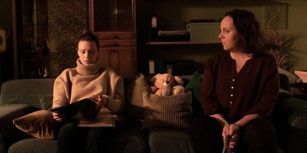 Pod powierzchnią: Czy Marta naprawdę jest matką Maksa?