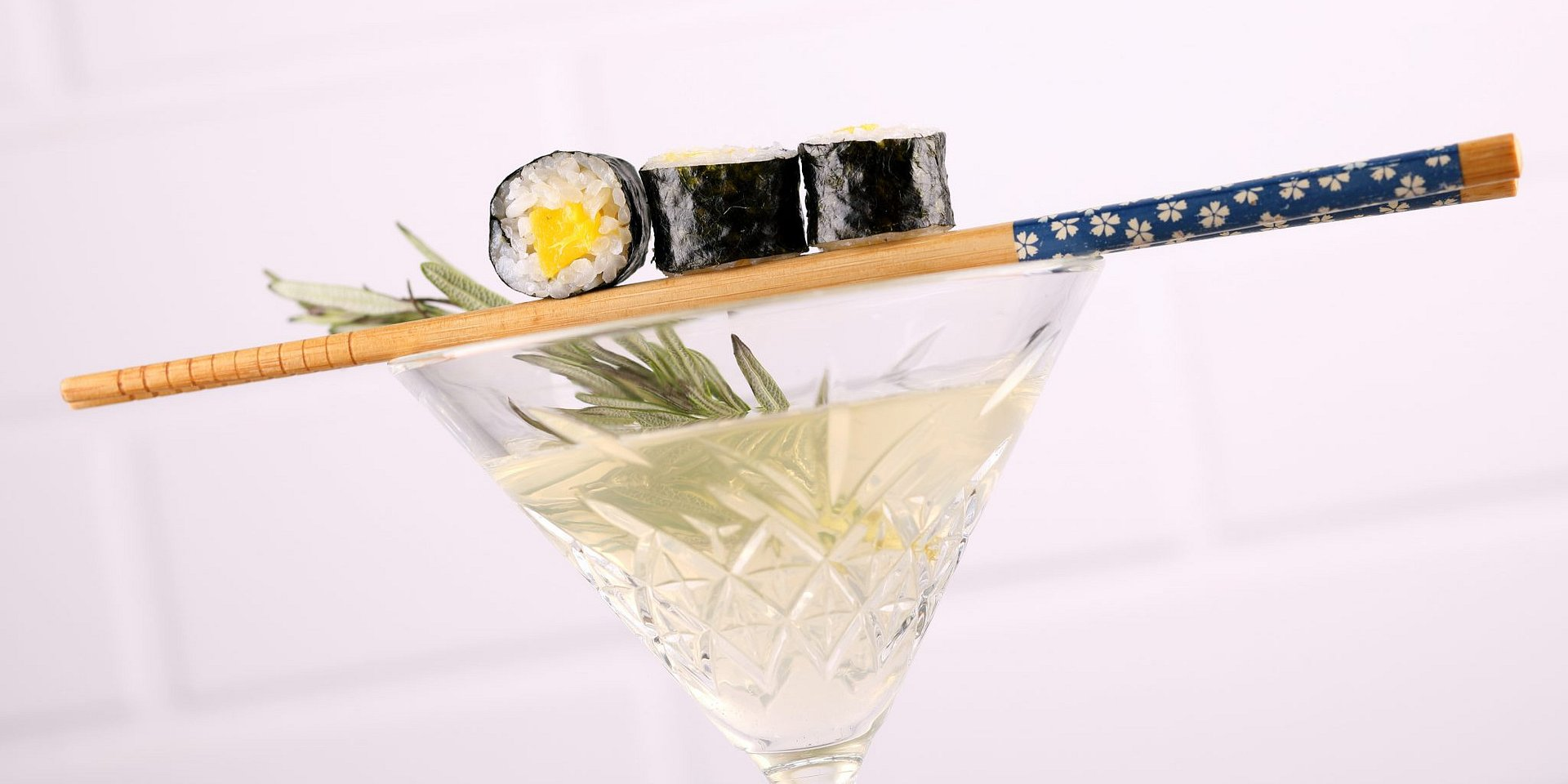 Hit sushi sezonu - słodkie rolki
