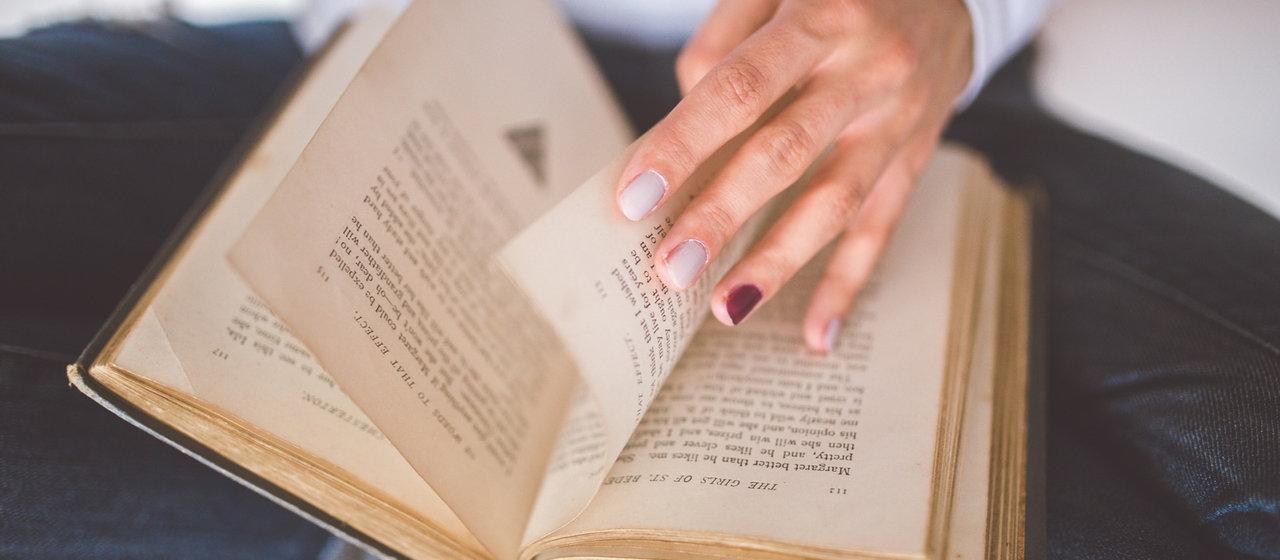 Dlaczego NIE warto czytać książek?