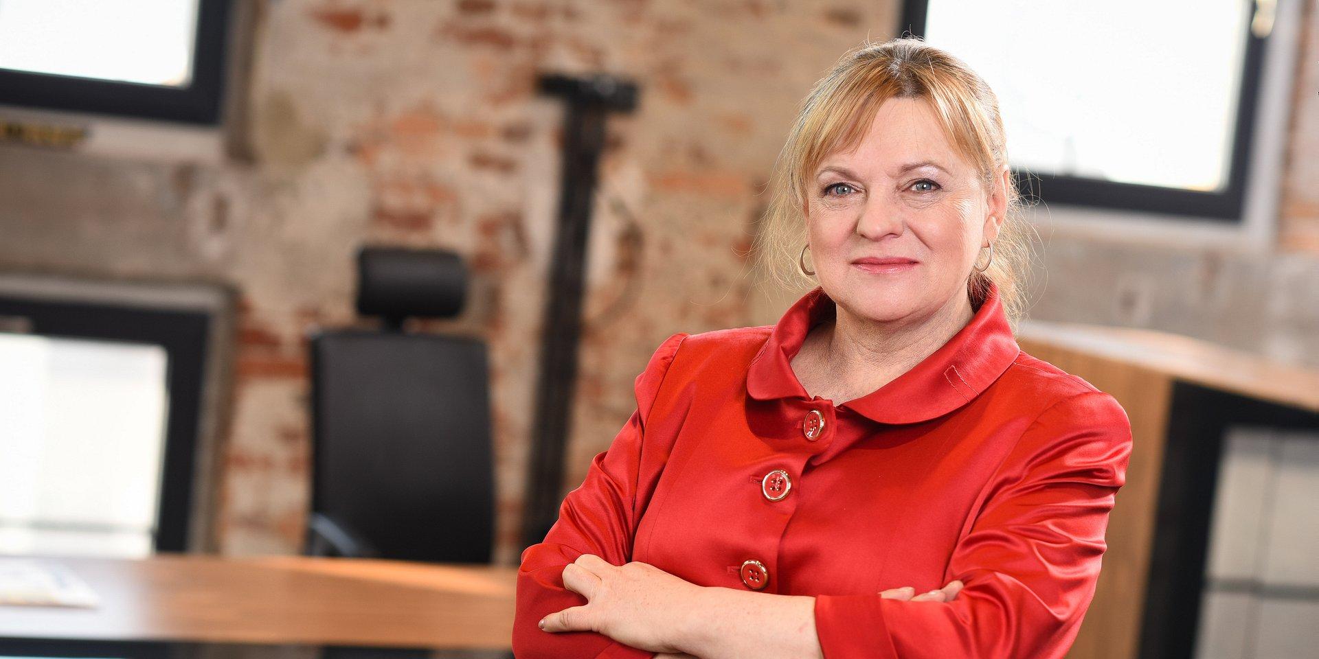 pedagogika: Jadwiga Gluźniewicz
