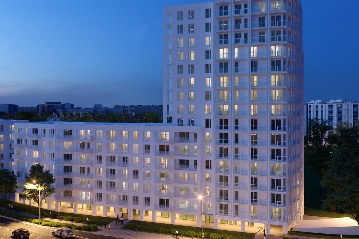 Rośnie zainteresowanie większymi mieszkaniami. Czy to już trend?