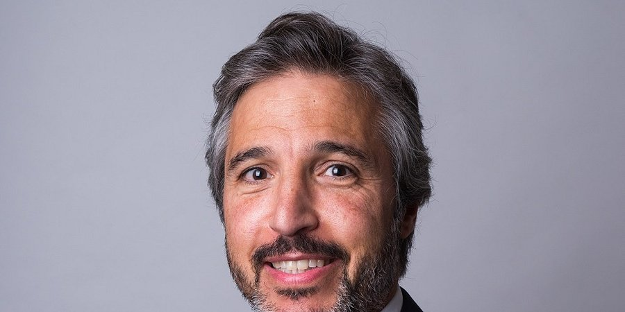 Nuno Caldeirinha eleito IT CFO of the Year