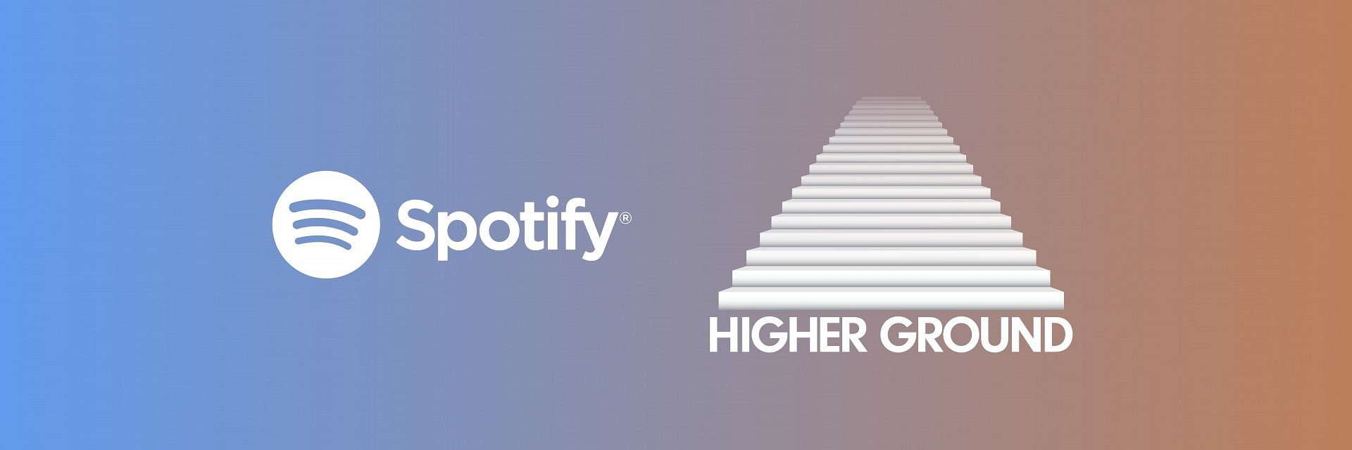 Higher Ground announces partnership with Spotify to produce podcasts
