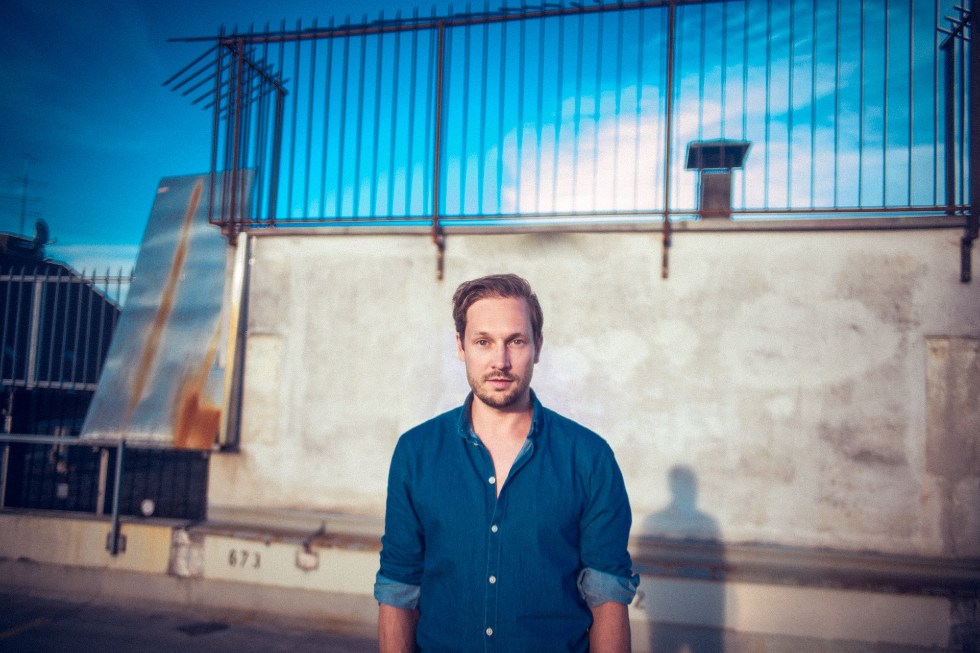 Friedemann Karig startet Spotify Original Podcast