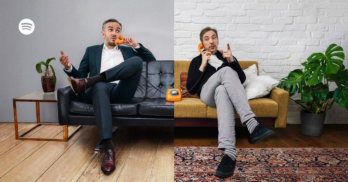 """Fest & Flauschig"" bleibt bis 2022 bei Spotify"