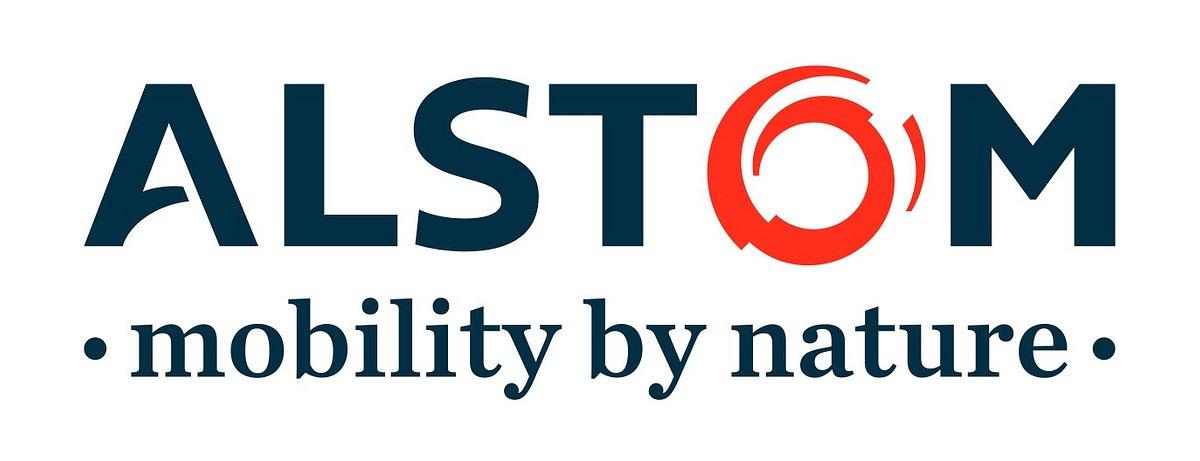 Tożsamość marki Alstom w nowej odsłonie: mobilność z natury