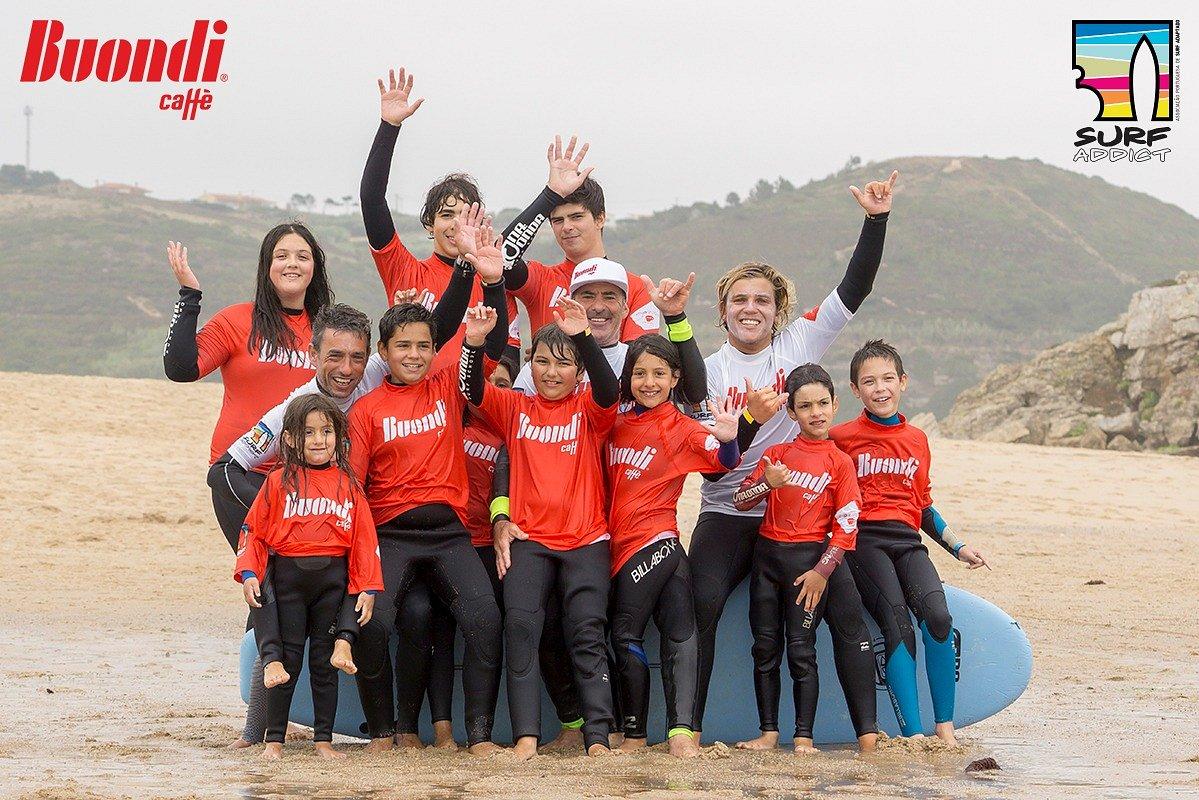 Buondi Surf Sessions regressam com uma 'boa onda' de novidades