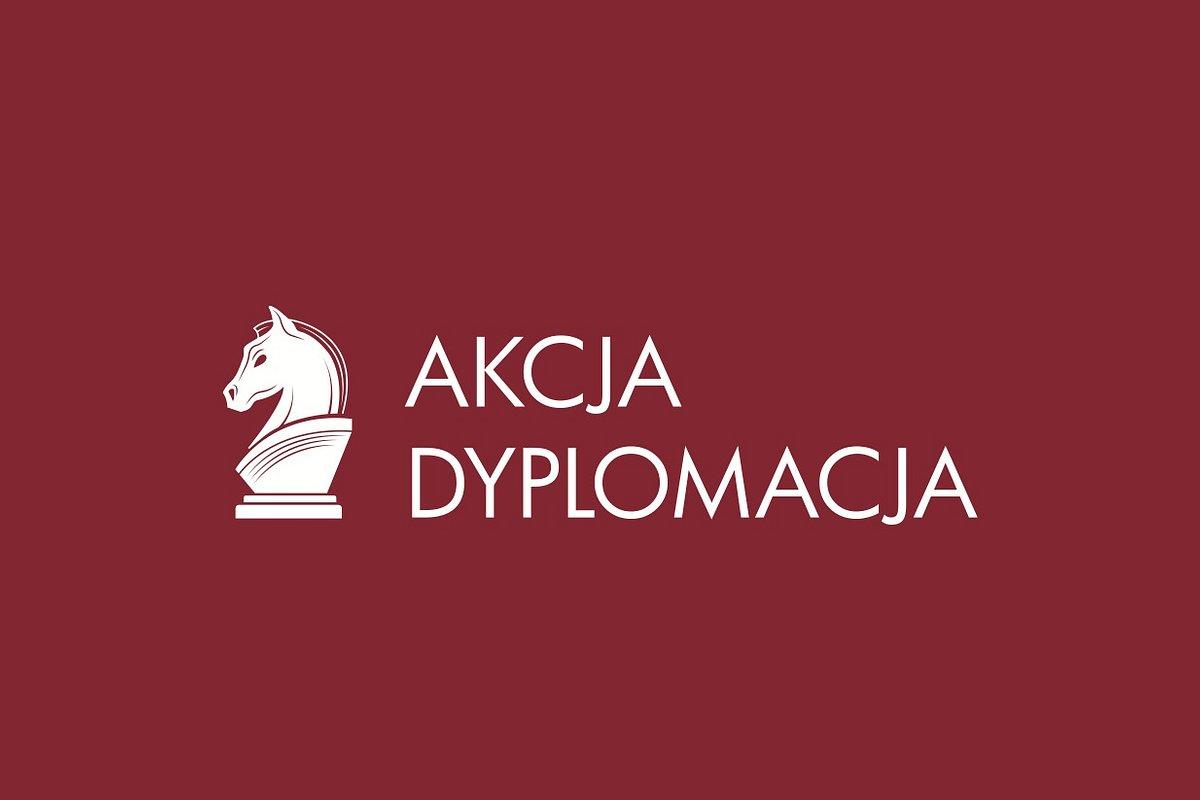 AKCJA DYPLOMACJA