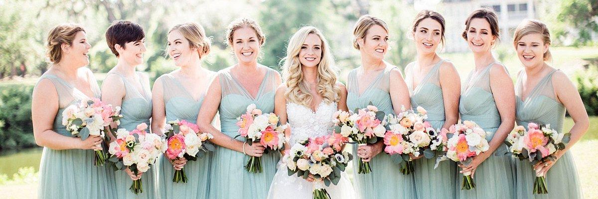 Raport: Polki na weselu: co, kiedy i jak wybierają?