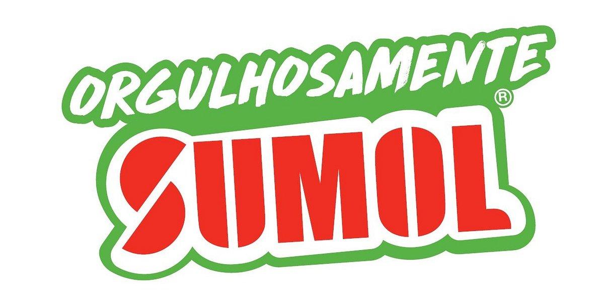 Sumol X apresenta, sem vergonha nenhuma, Sumol X Latte e Sumol X Edit Mag