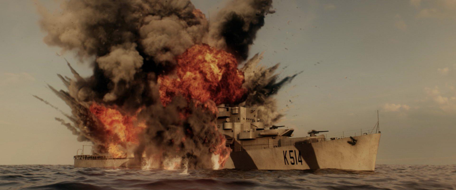 """Tajemniczy wrak pod ruinami World Trade Center i inne statki zapomniane przez świat. Seria """"Wyprawa na dno"""" powraca na antenę National Geographic"""