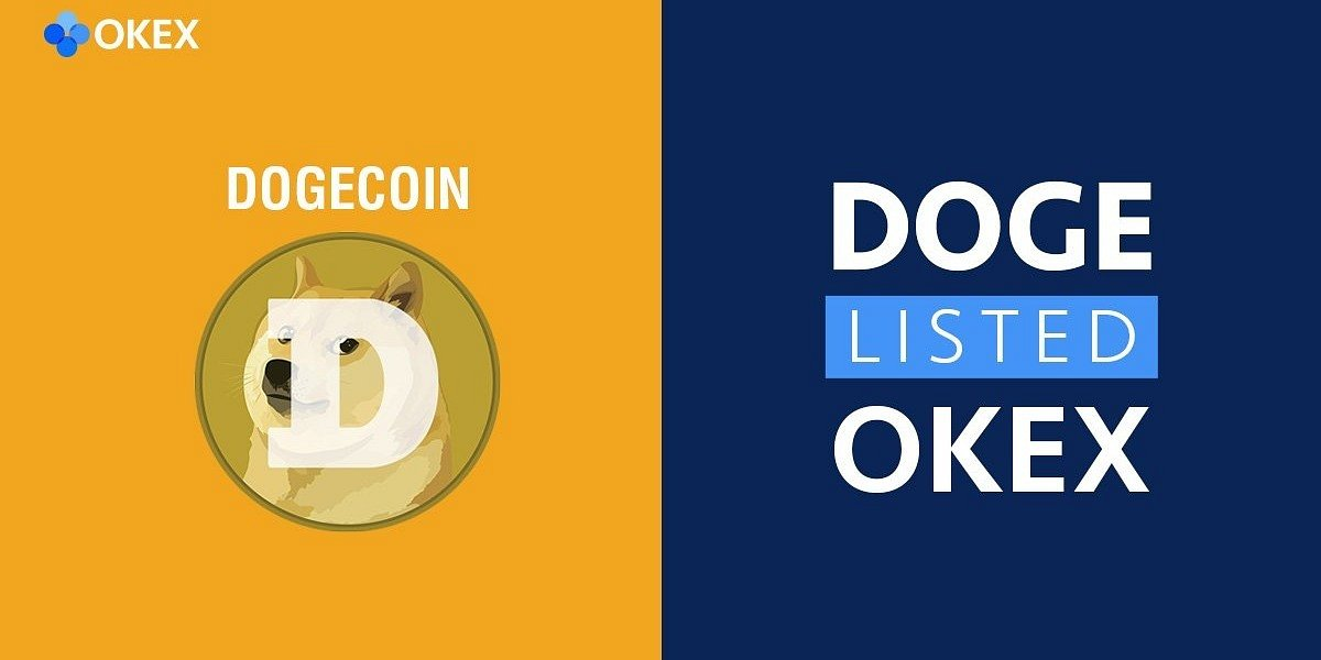 OKEx Newly Listed DOGEcoin (DOGE)