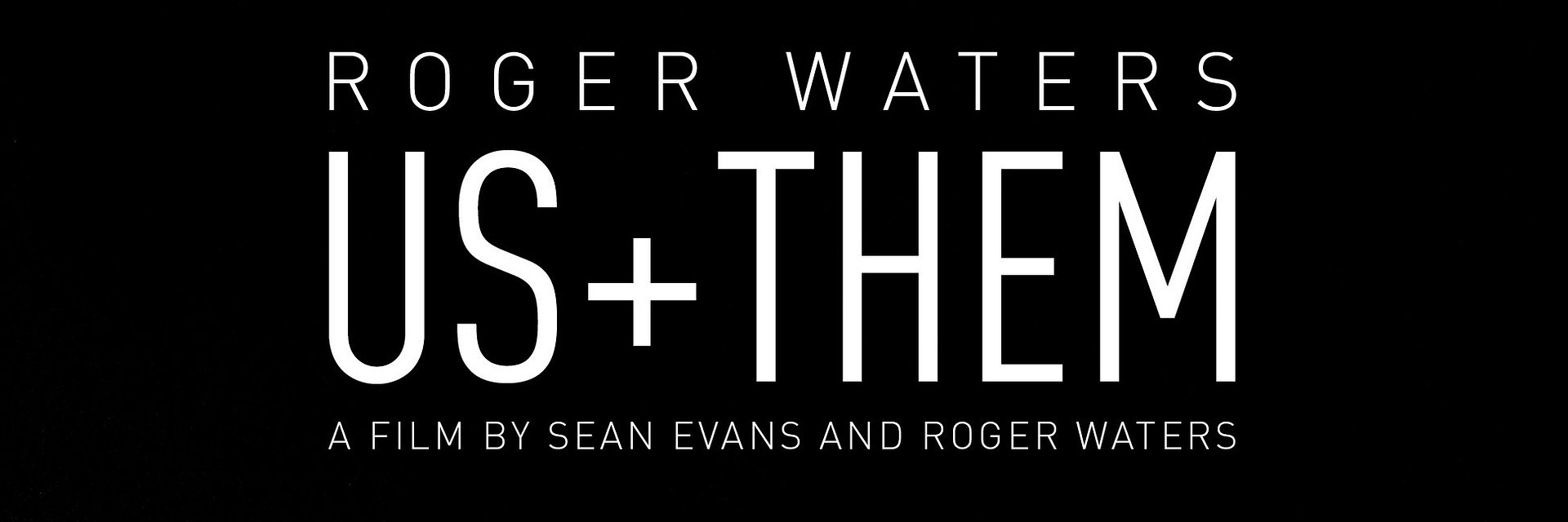 ROGER WATERS LANZA EL TRÁILER DEL FILM US + THEM