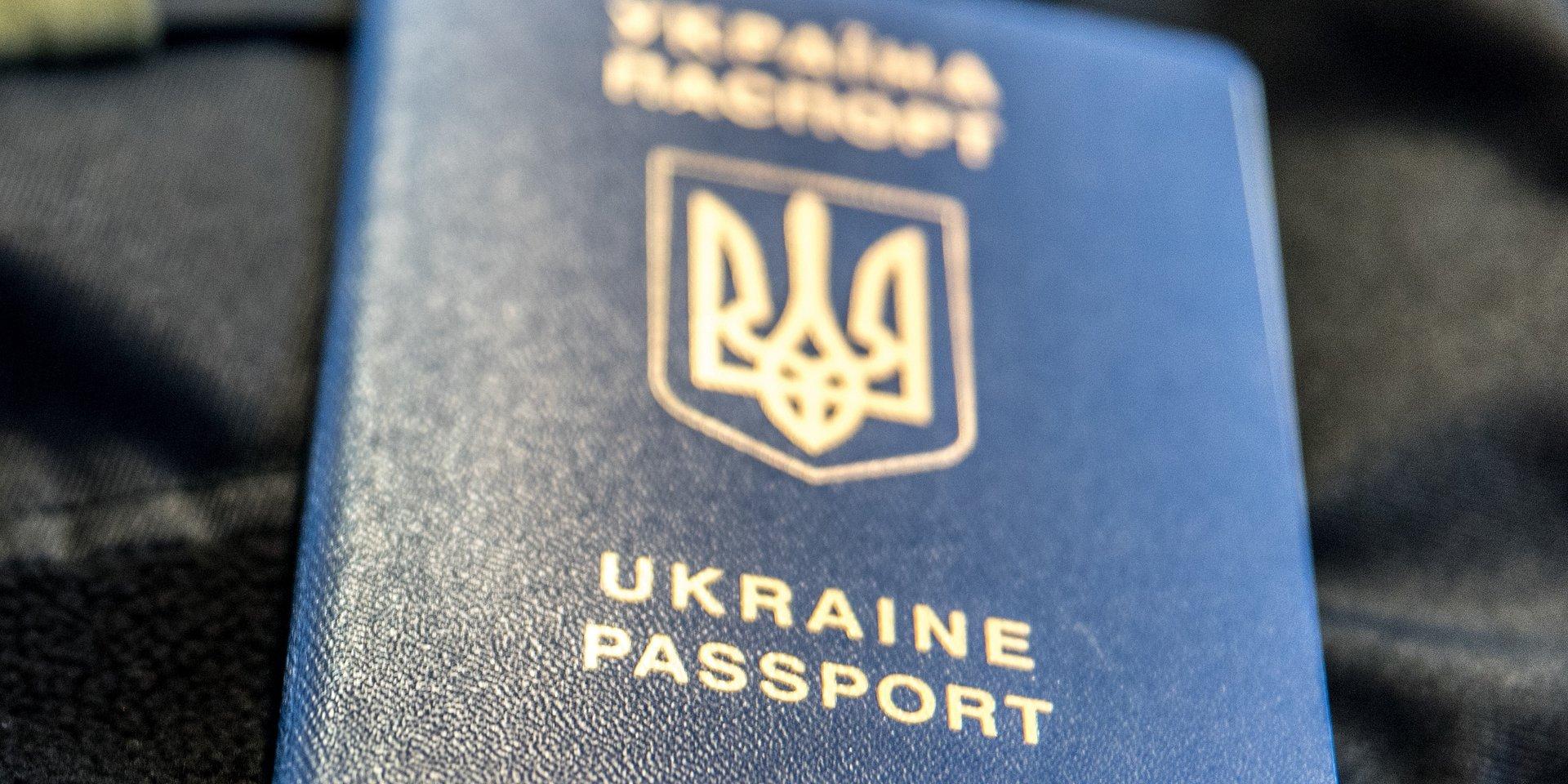Obywatele Ukrainy w Polsce