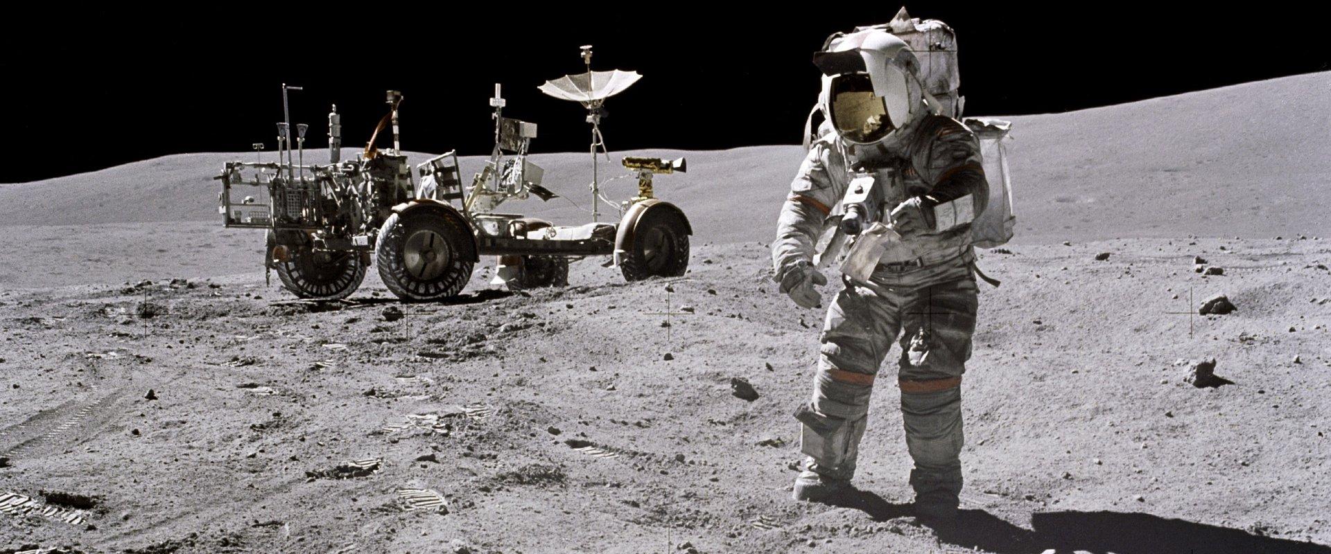"""""""To jeden mały krok dla człowieka, ale wielki skok dla ludzkości"""" – Discovery Channel i Discovery Science obchodzą 50. rocznicę lądowania na Księżycu"""