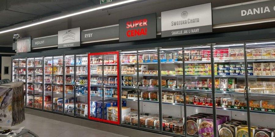 Wkrótce otwarcie najnowocześniejszego sklepu Biedronka w Krakowie