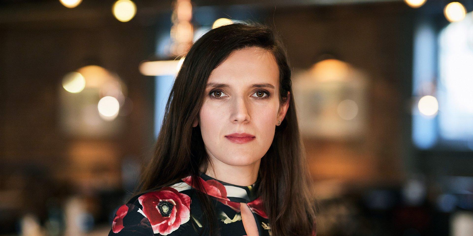 psychologia: dr Katarzyna Nosek - Komorowska