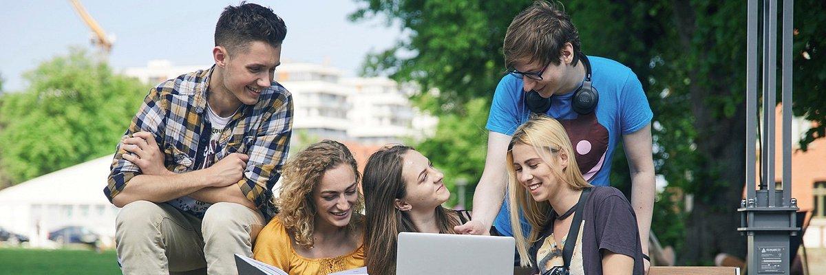 Rusza Liga Uniwersytetu Młodych Odkrywców