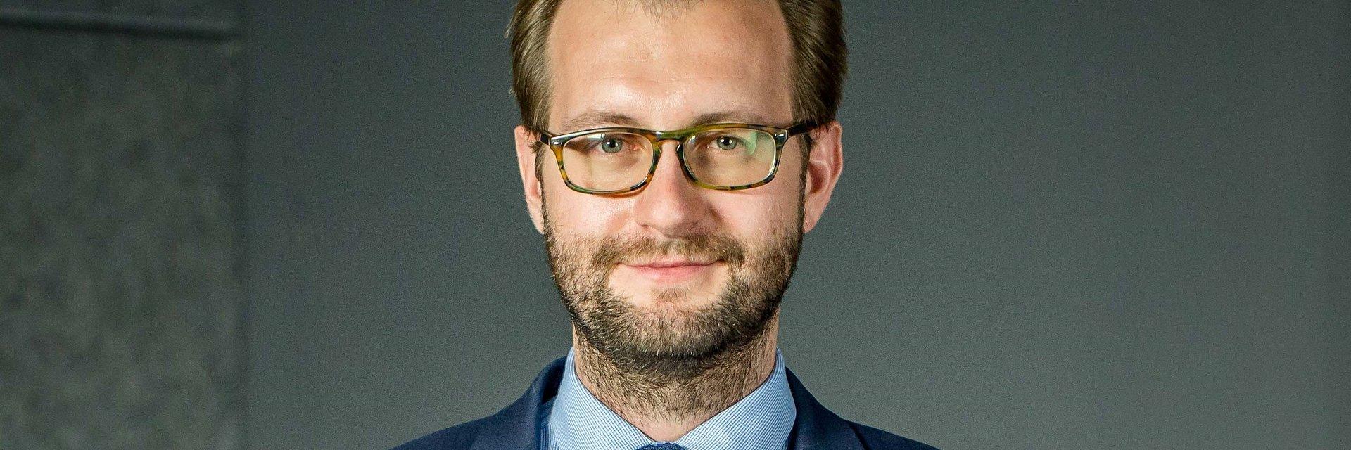 Dr Jędrzej Kotarski - latynoamerykanistyka