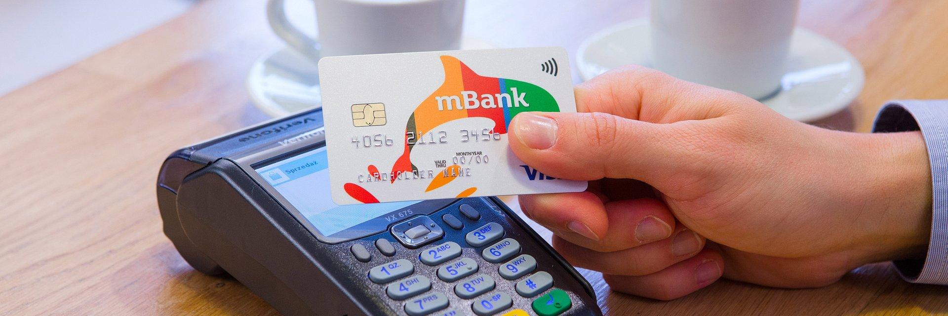 mBank stworzy otwartą bankowość. Ma zgodę KNF na działanie jako TPP