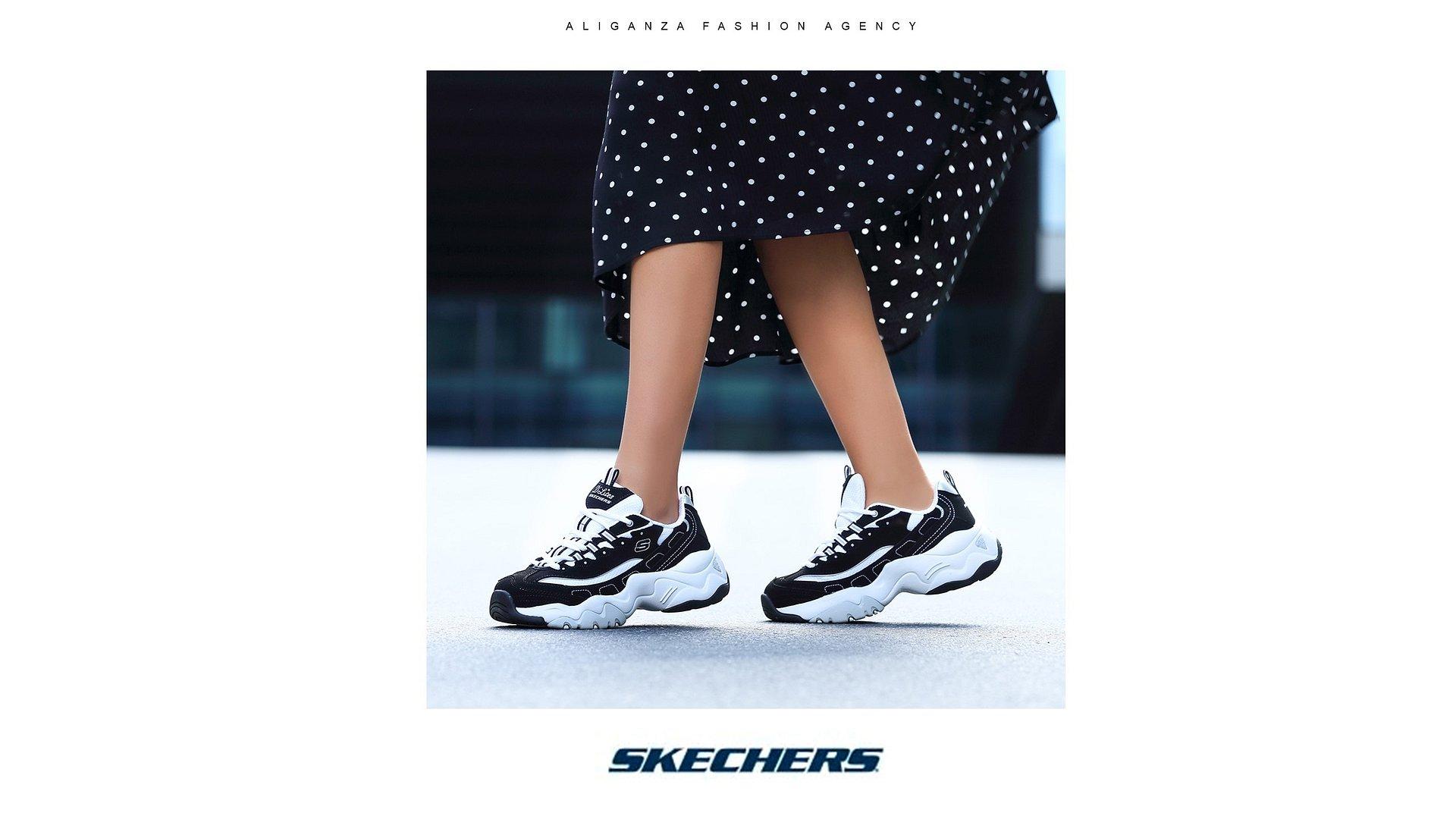 ALIGANZA SHOWROOM NEWS: Skechers Ugly Shoes - najnowsze packshoty na jesień 2019!
