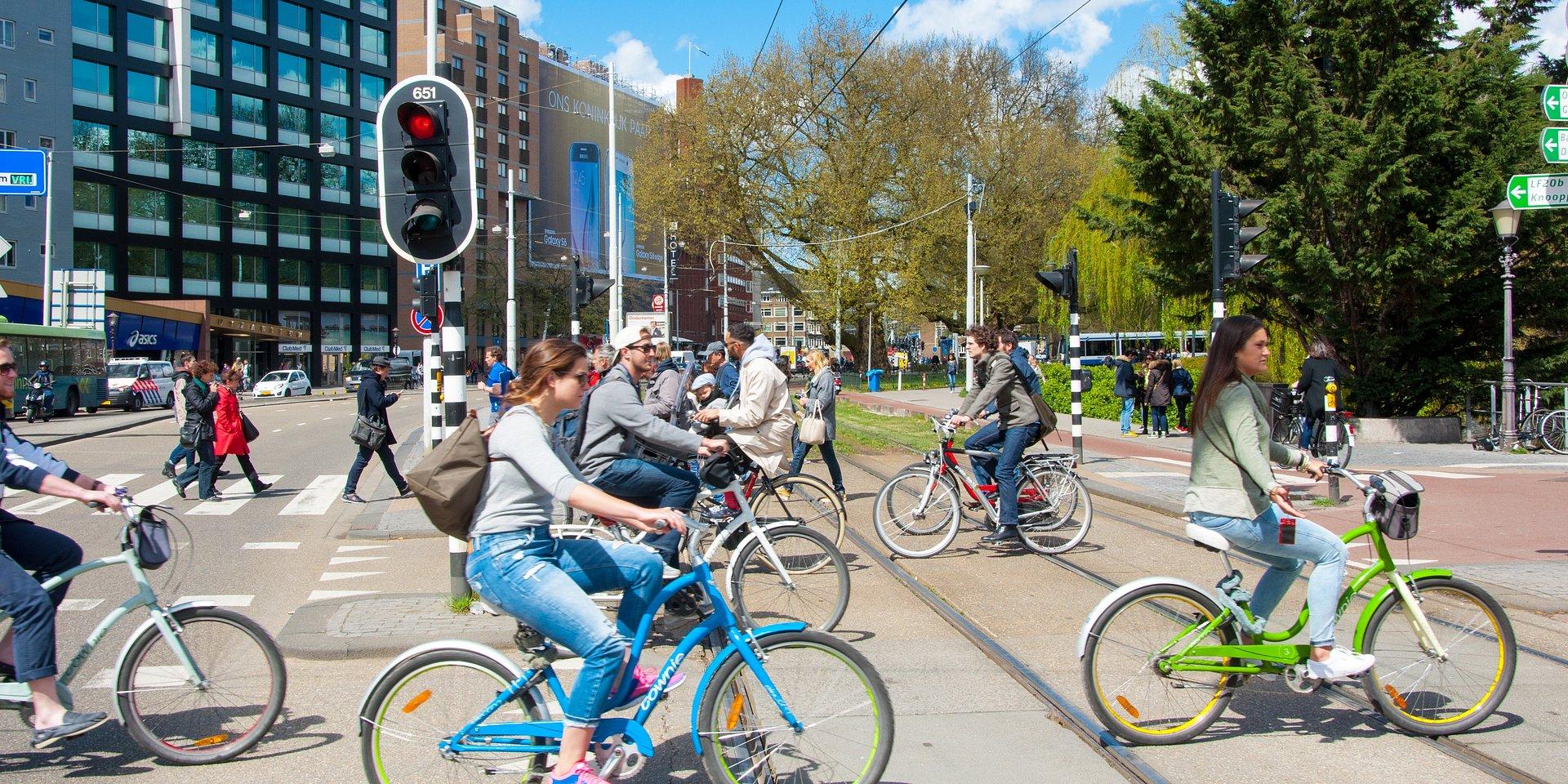 Zdrowe miasto to miasto dobrze zaplanowane