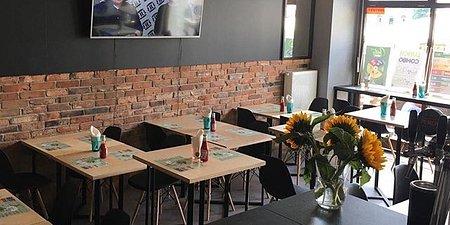 Bobby Burger w Kielcach już otwarty. W sobotę impreza!