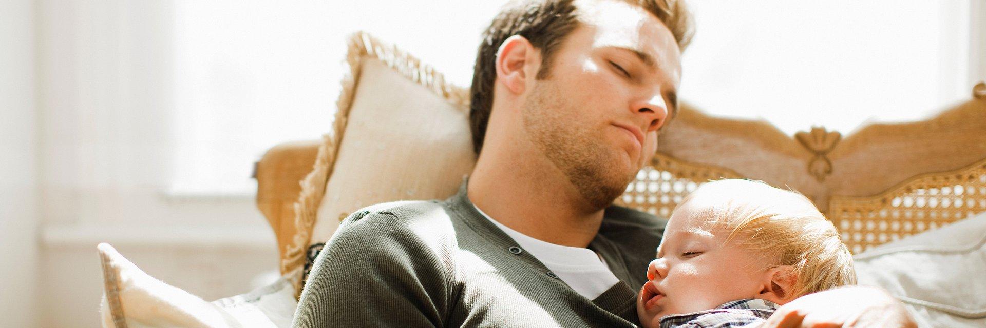 Dłuższy urlop dla ojców w Nationale-Nederlanden