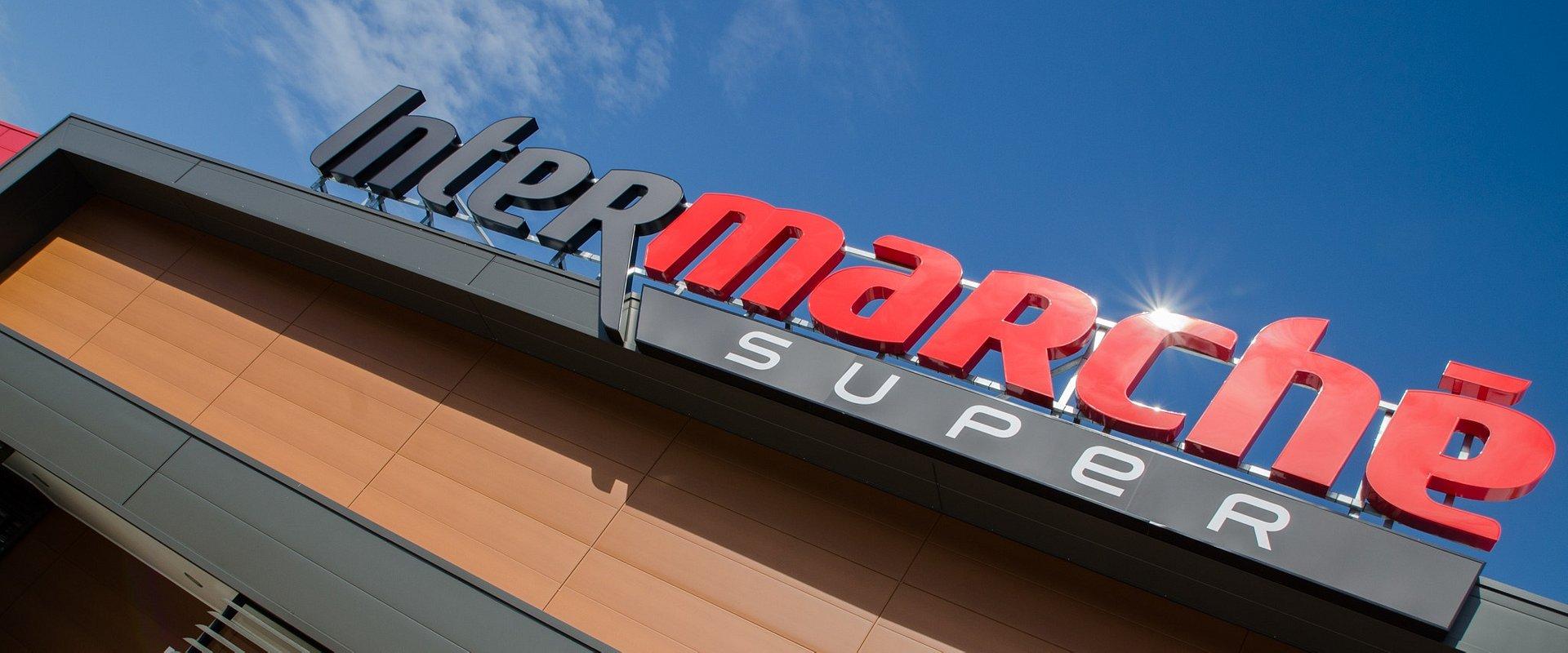 Intermarché abre loja da Praia da Rocha