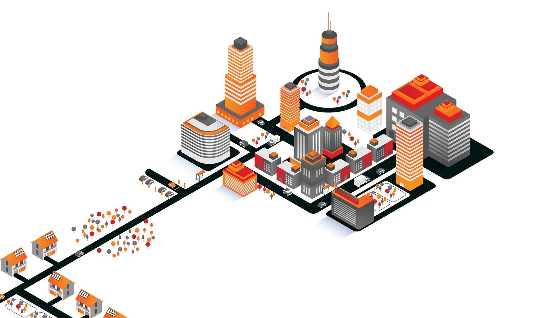 Życie w mieście – jak radzić sobie z korkami i zanieczyszczeniem?