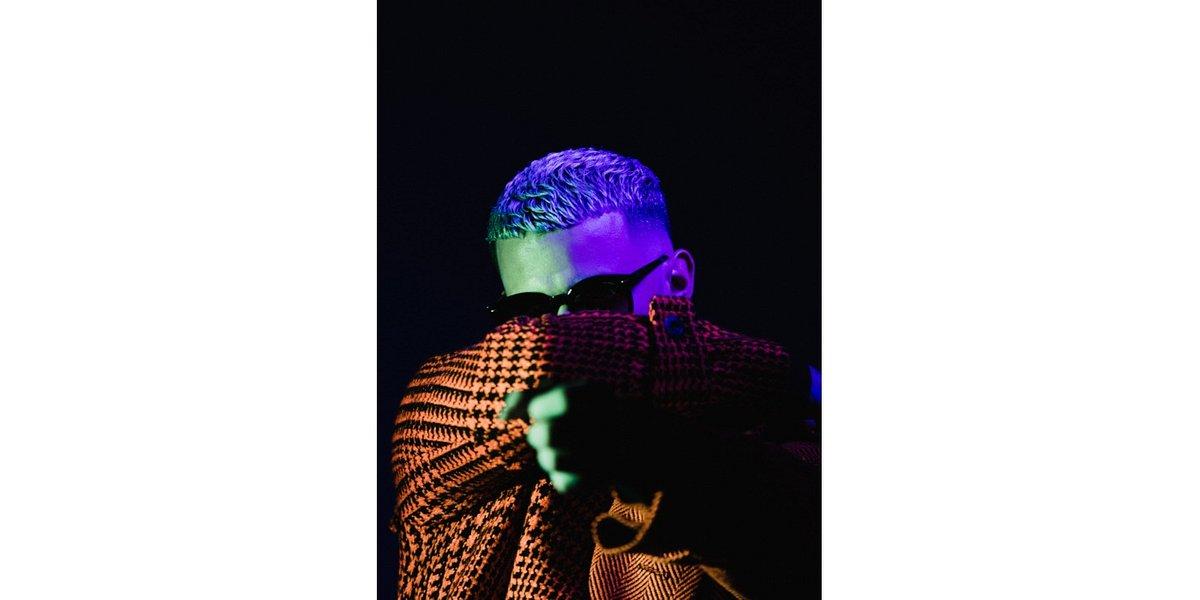 """""""Carte Blanche"""" – nowy album DJ Snake'a już dostępny!"""