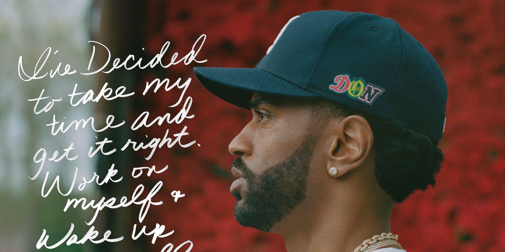 Big Sean prezentuje nowy utwór