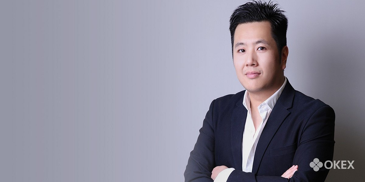 Bitcoin Lightning Torch Strikes OKEx Head of Operations Andy Cheung