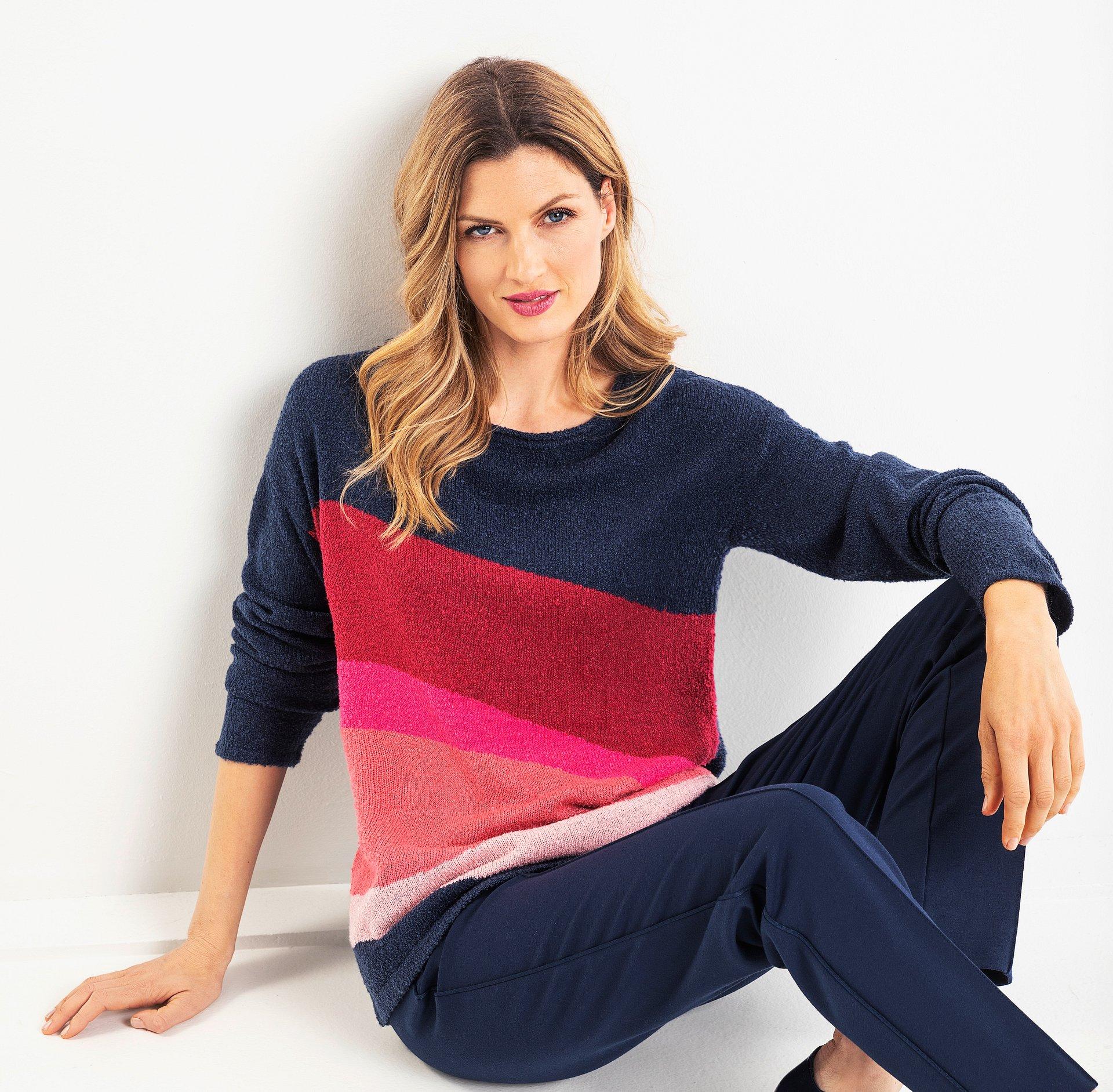 Trend alert: jesienne wzory w kolekcji Olsen!