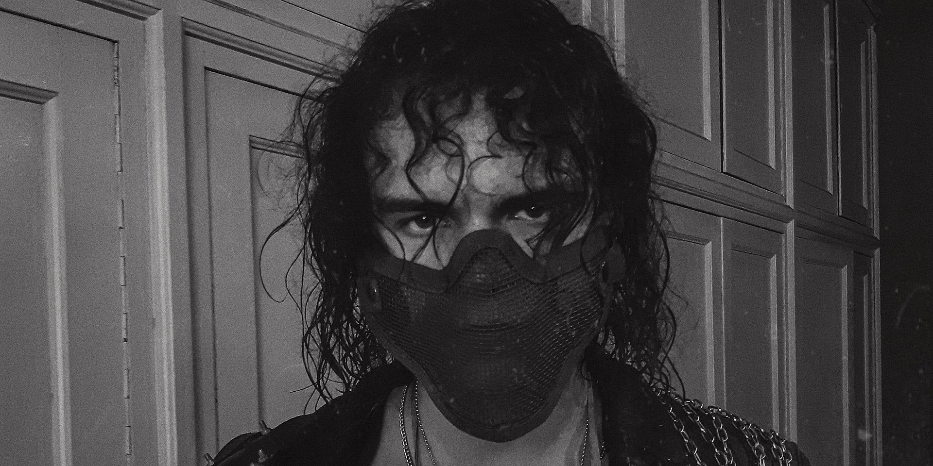 Sarius wydaje nowy utwór i rozpoczyna przedsprzedaż albumu