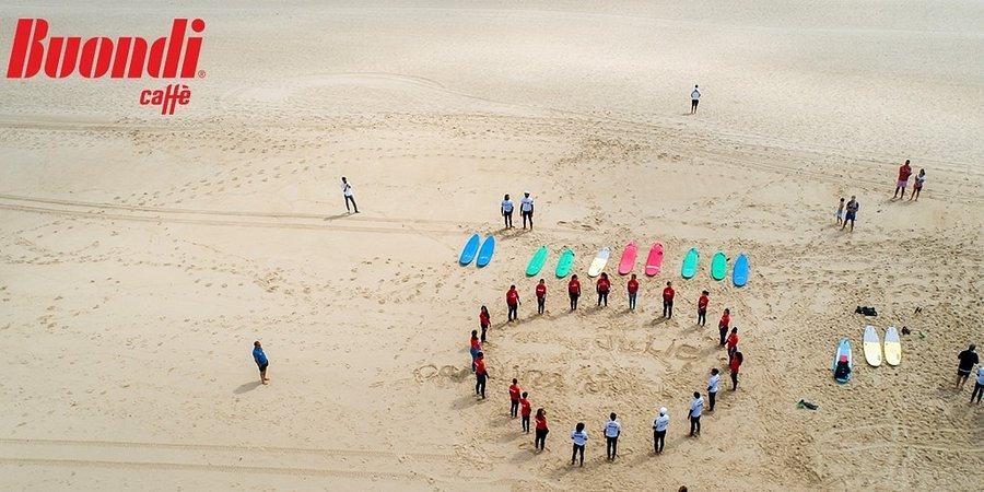 BUONDI, ISN e Federação Portuguesa de Surf unem-se por um verão mais seguro