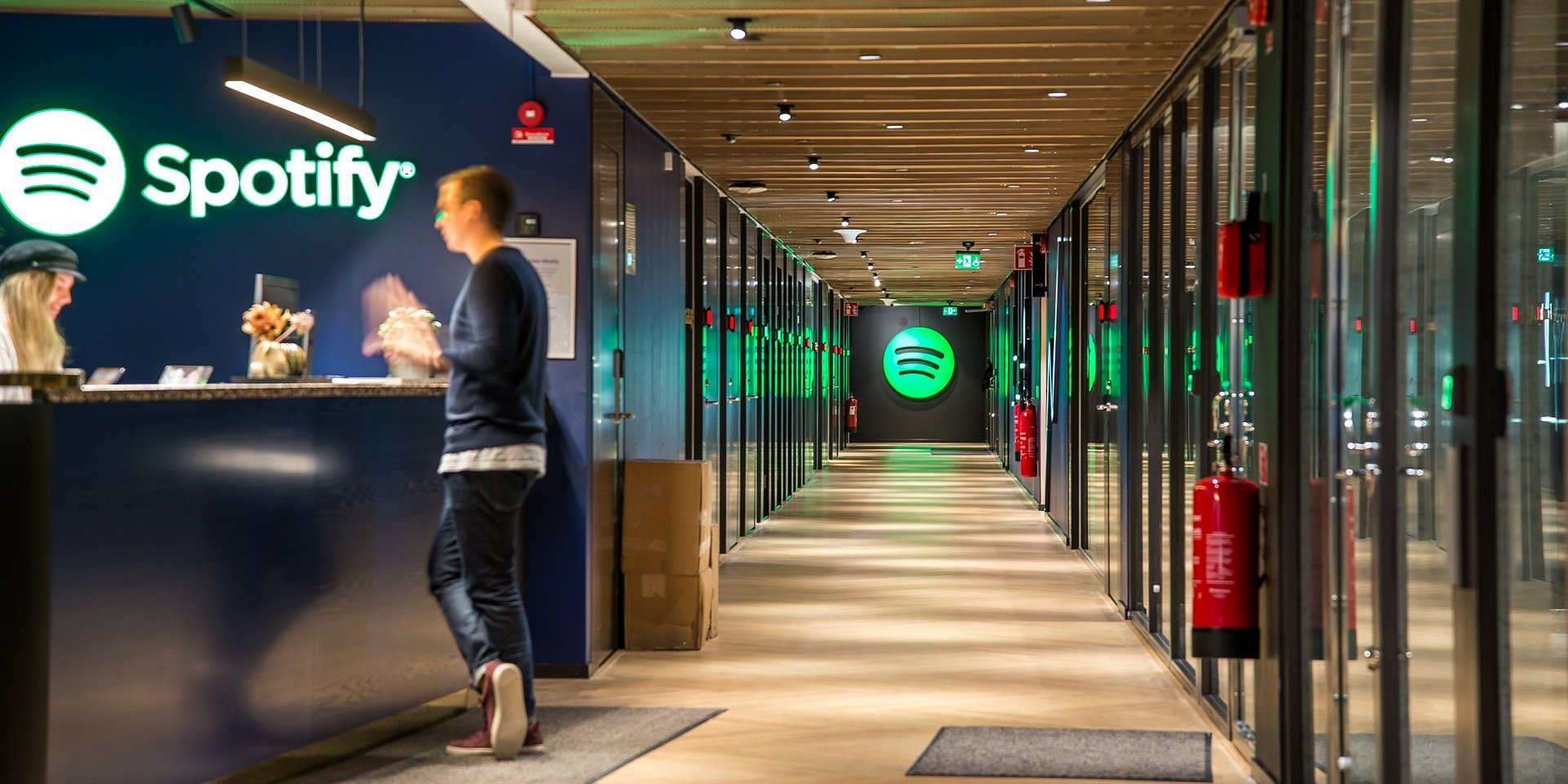 Q2/2019: Spotify gibt neue Quartalszahlen bekannt