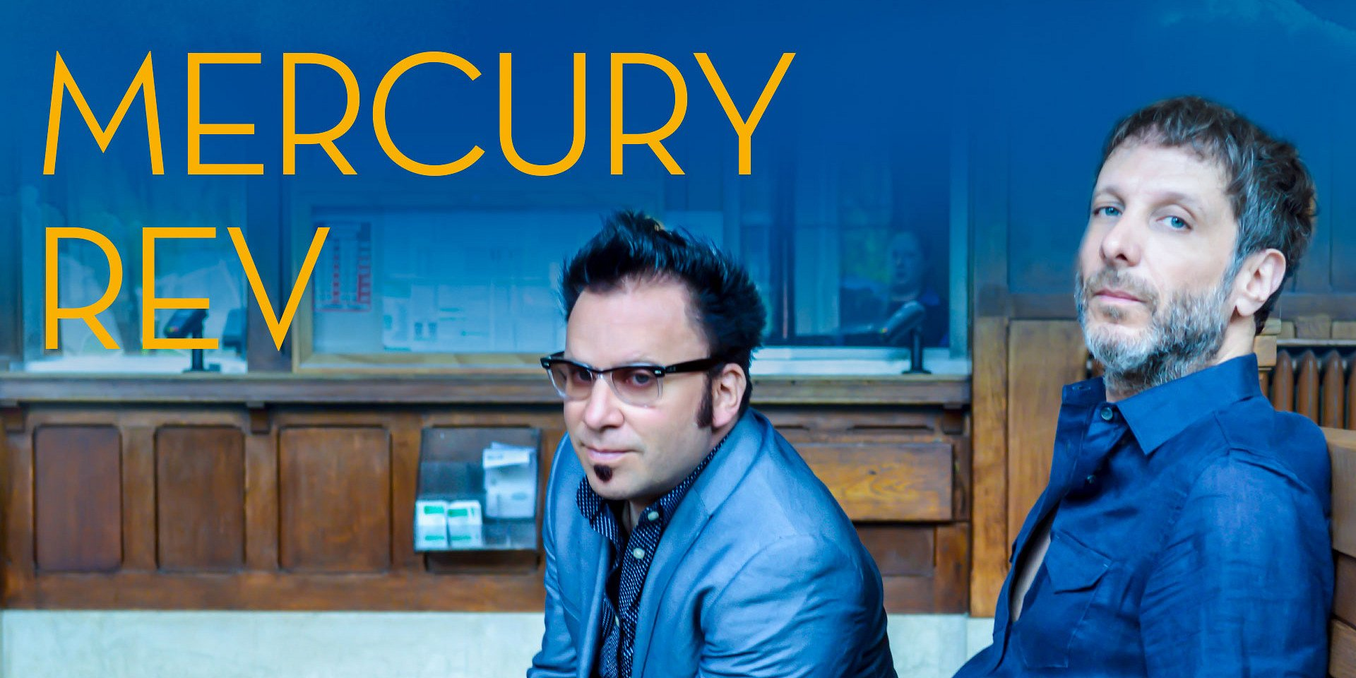 "Mercury Rev regresa a México con ""Bobbie Gentry's The Delta Sweete Revisited"""