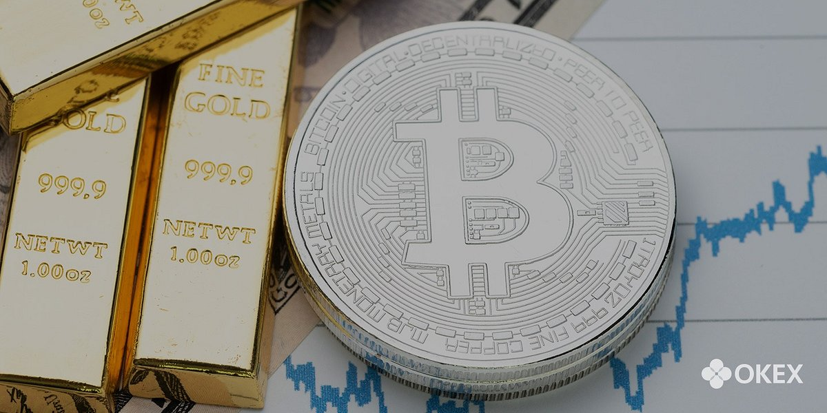 Why Bitcoin Might Serve Better as a Store of Value