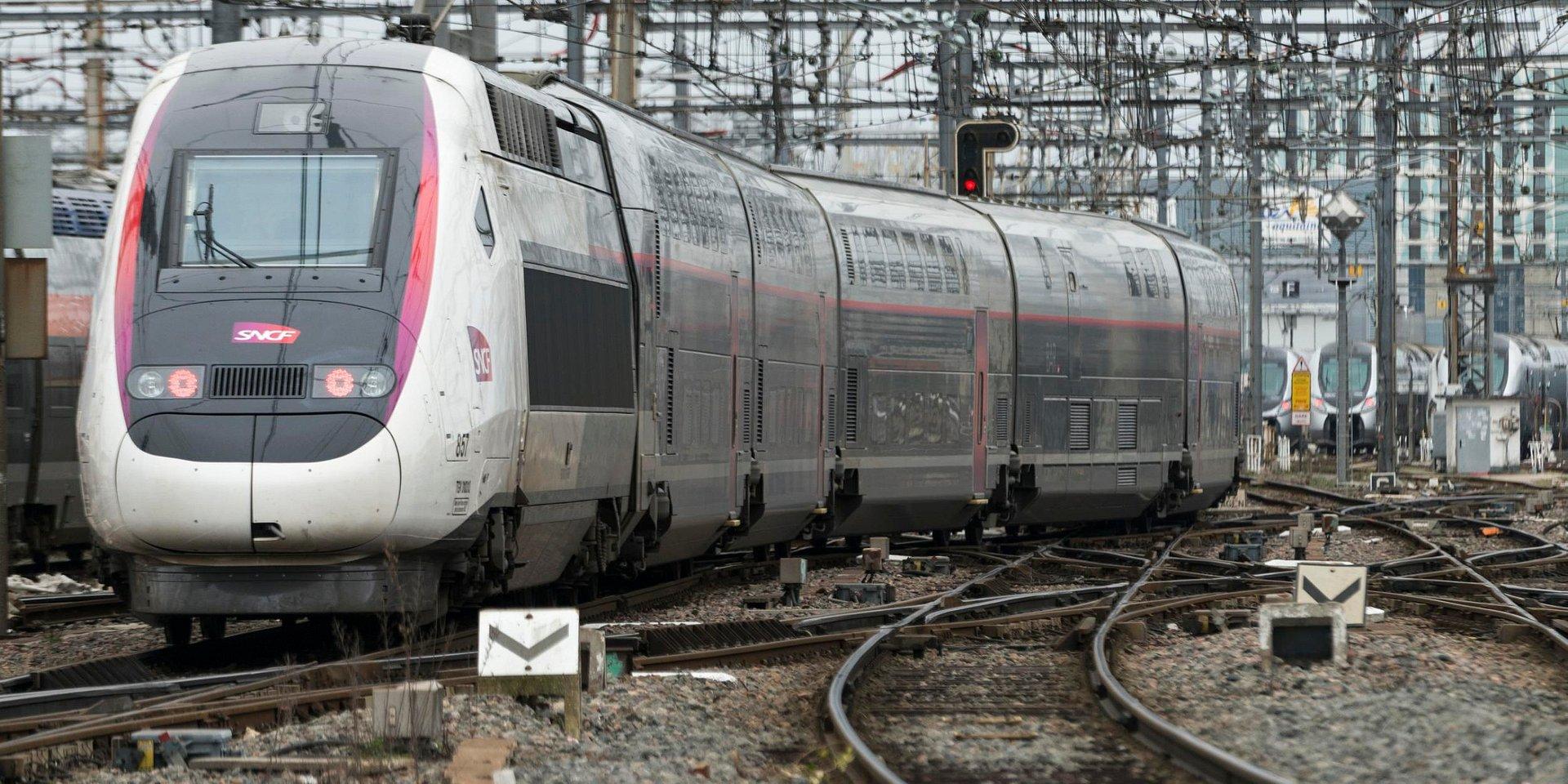 Alstom dostarczy SNCF 12 pociągów Avelia Euroduplex do obsługi linii TGV Atlantique