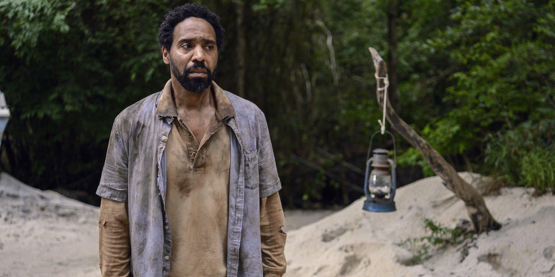 FOX ujawnia kolejną ciekawostkę na temat 10. sezonu The Walking Dead!