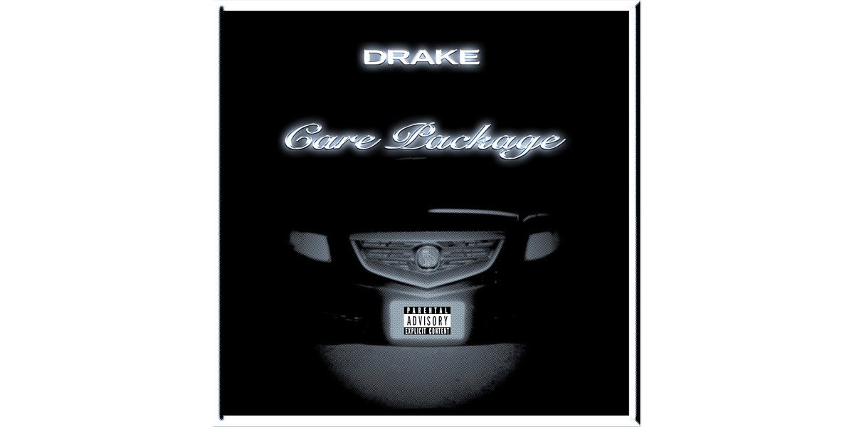 "Drake wydał ""Care Package"""