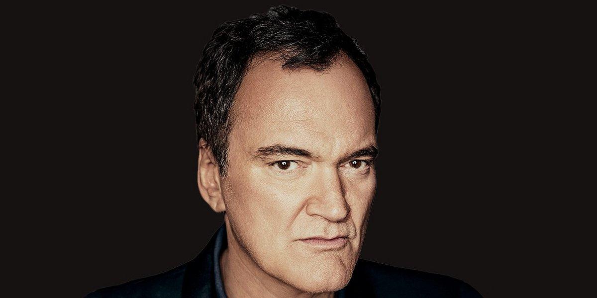 Muzyczna niespodzianka dla fanów Tarantino na Spotify!