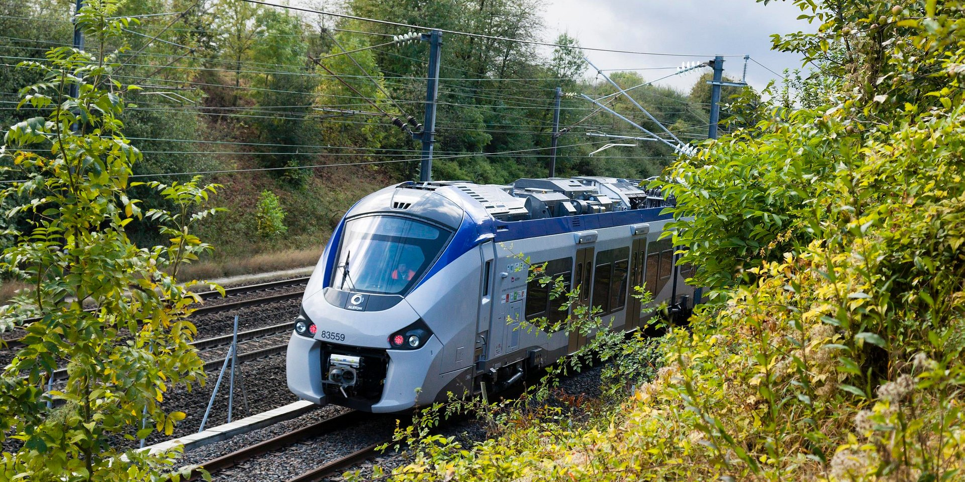 Alstom wybrany na dostawcę pociągów do obsługi przyszłej linii CDG Express