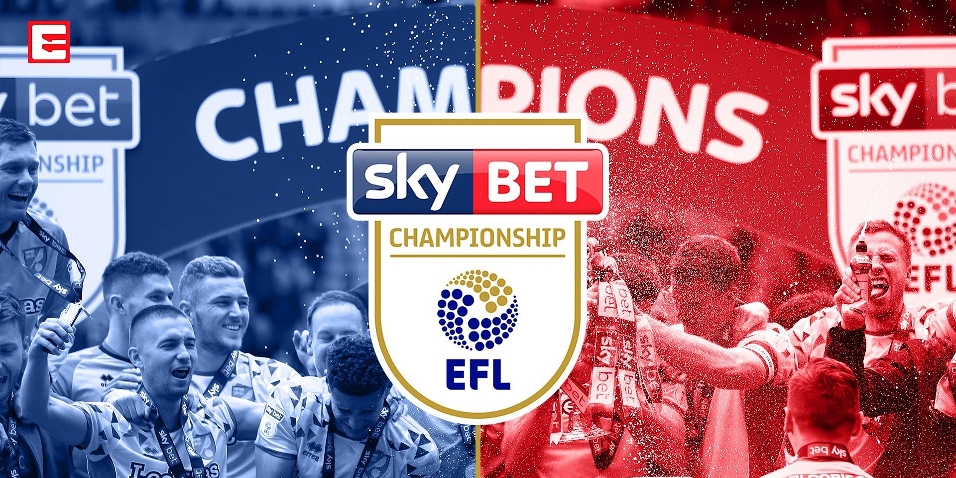 Eleven Sports garante direitos da English Football League - The Championship