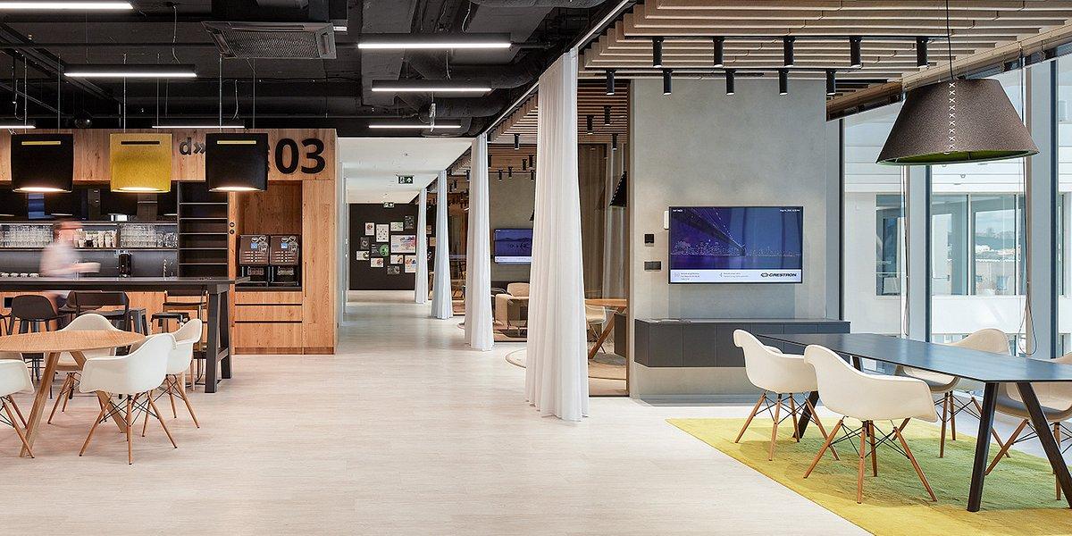 """Jsou vaše kanceláře flexibilní a """"agile""""?"""