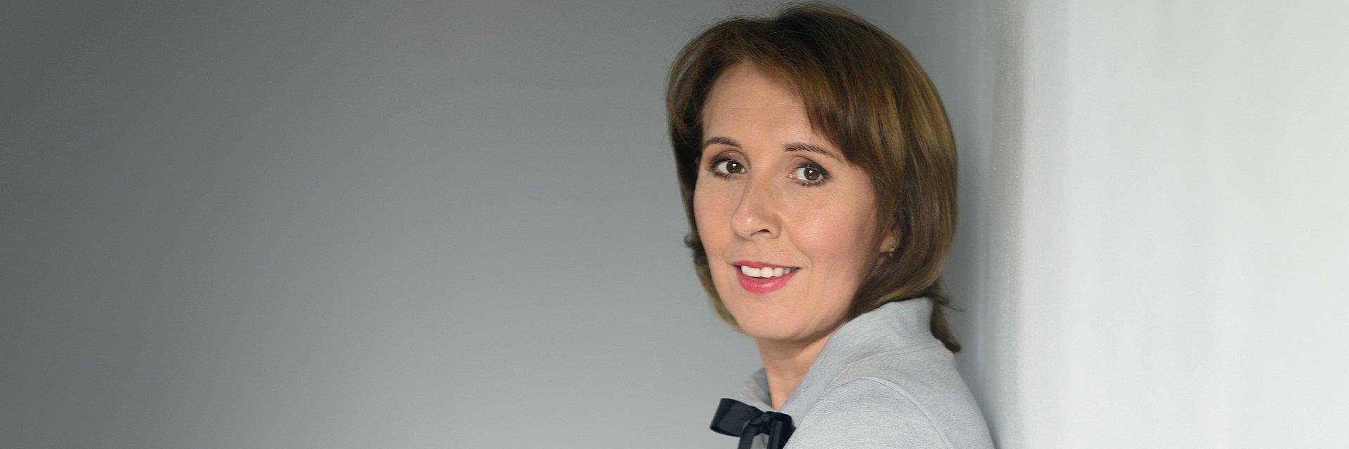 Wioletta Macnar zostanie prezesem towarzystw Santander Aviva