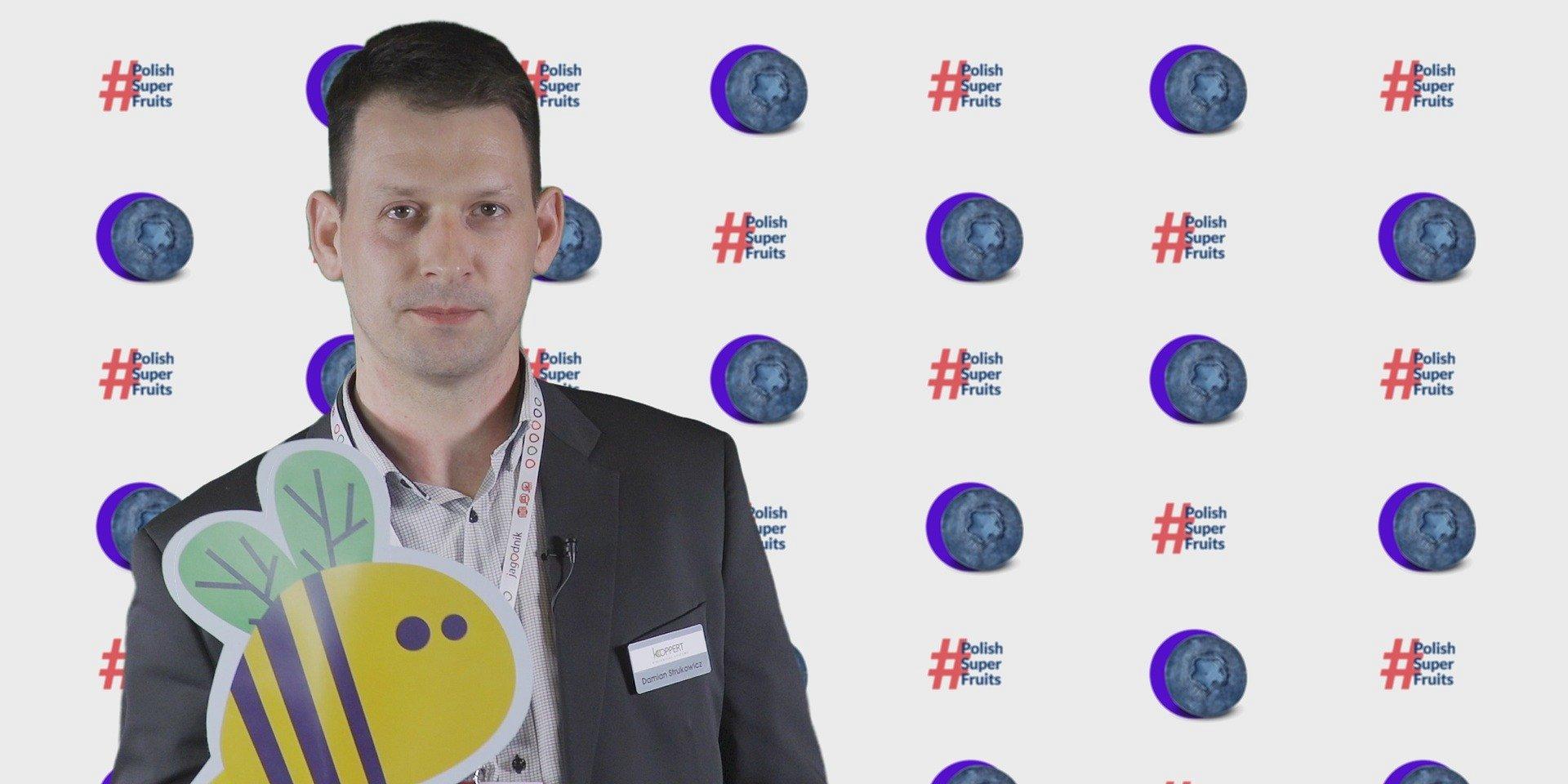 Superowoce: integracja plantatorów ułatwia edukacje konsumentów (wideo)