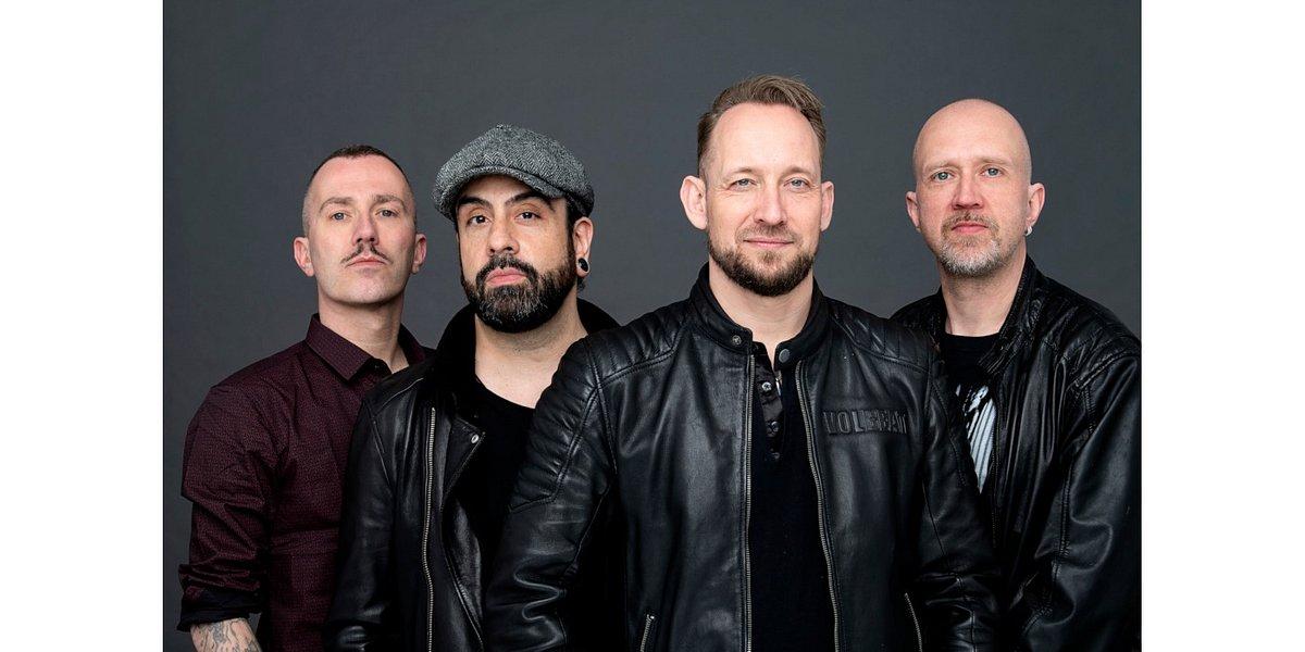 "Volbeat – album ""Rewind, Replay, Rebound"" już dostępny"